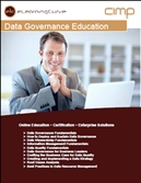 Download the Data Goverance course catalogue