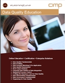 Download the Data Quality course catalogue