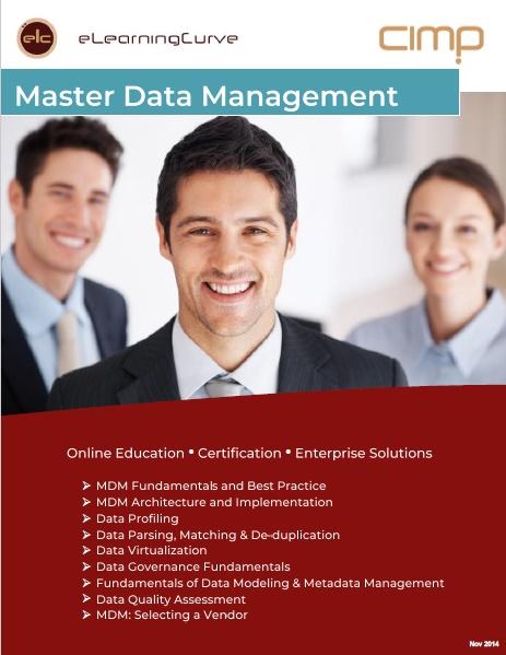 Download MDM Course Catalog
