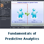 Fundamentals of Predictive Analytics
