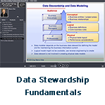 Data Stewardship Fundamentals