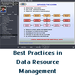Best Practices in Data Resource 