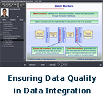 Ensuring Data Quality in Data Integration