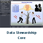 Data Stewardship Core