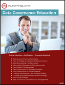Certify in Data Governance