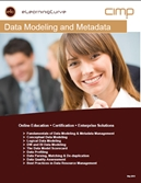 CIMP Data Modelling