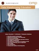 CIMP Data warehousing