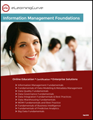 Information Management Fundamentals