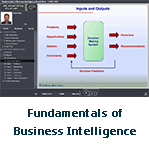 Fundamentals of Business Intelligence