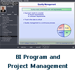 BI Program and Project Management