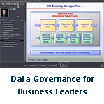 Data Governance for Business Leaders