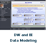 DW and BI Data Modeling