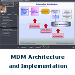 MDM Architecture and Implementation