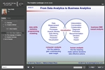 Analytics Fundamentals- online training course