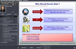 Data Governance for Data Stewards - online training course