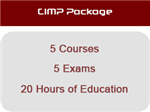 Online CIMP Data Science Certification Package